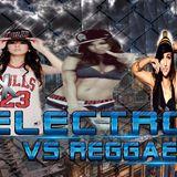 MIX ELECTRO VS REGGAETON - 2015 - Dj Zan ( El Maravilloso)