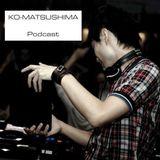 KO-MATSUSHIMA 2012 January Mix
