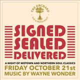 Nice little 60's Motown Mix from Wayne Wonder