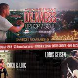 dr Nabss medley