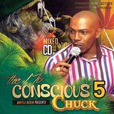 Conscious Chuck Vol 5 - Chuck Melody