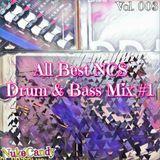 Best NCS Drum & Bass Mix #1