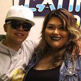 Entrevista Con Jassy Ramirez y J Alvarez