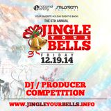 Jingle Talent Search: Jingle Your Bells 2014