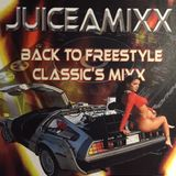 BACK TO FREESTYLE CLASSIC MIXX 1