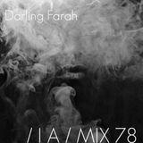IA MIX 78 Darling Farah