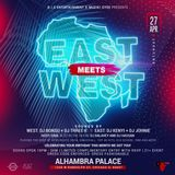 2019 AFROBEATS FROM EAST MEETS  WEST AFRICA MIX