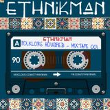 Ethnikman - Folklore Housified Mixtape #001 - Ethnic House