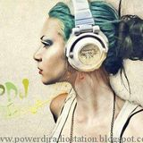 Progressive/Electro Session 2013 PowerDj Radio Station (Here To Make  You Dance)