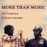 Vito Vinicolo - MORE THAN MUSIC MIXTAPE 2014