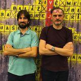 BALAZ A HUBINAK_FM 16.11.2018