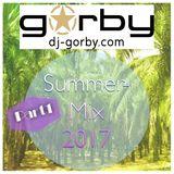 DJ-GORBY.com Summer-Mix 2017 Part #1