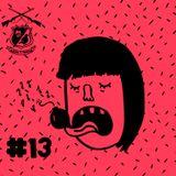 Tirando bombitas #13