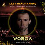 Worda @ Last Man Standing, Tuzla 21-07-2018