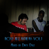 ROXY BLU ANTHEMS VOL.1
