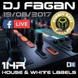 House and White Labels live for 1 hour