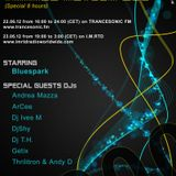 Dj Bluespark - Trance Action #200 (Special mixed only with vinyls)