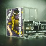 DJ Eric L vs TeknoMan - Rockum sockum Robots (1997) 90Min