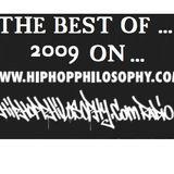HipHopPhilosophy.com Radio - The Best Of HipHopPhilosophy.com Radio - 2009 Special