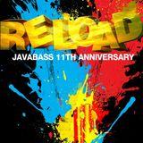 Javabass 11th Anniversary free Mix CD