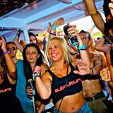 John O'Callaghan Subculture 069 Podcast LIVE from Subculture Boat Party IBIZA