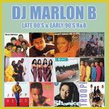 80's & 90's R&B Pt. 1
