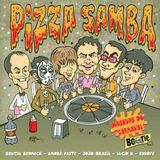 MIXTAPE PIZZA SAMBA CARNAVAL MASHUPS