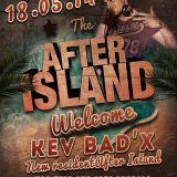 dj projeckt @after island indoor 25/05/2014