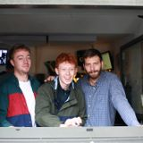 Mount Kimbie, King Krule & Alex Cameron - 22nd September 2015