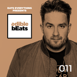 EB011 - edible bEats - with Eats Everything