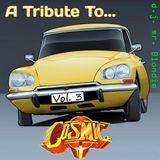 A Tribute to Cosmic Disco - Vol.3