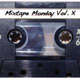 Mixtape Monday 010 - DeutschRock