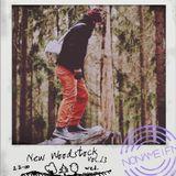 D Jah - New Woodstock vol.13 @ NONAME.FM