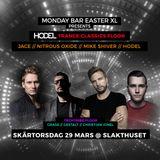Hodel - Monday Bar Easter XL 2018 [Trance Classics]
