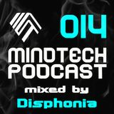 Mindtech Podcast 014 Featuring Disphonia (September 2011)