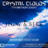 Ilgaz & Berk - CC 7th Birthday