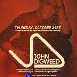 John Digweed - Live @ Sound-Bar (Chicago, USA) - 31.10.2013