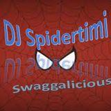 DJ SpiderTimi - Oldies SwaggaMix Vol 1
