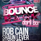 Darli Bar St Helens Bounce Back Friday 14th Oct Promo Mix (Shaun Lever)
