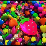 Strawberry Kandi Mix