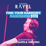 Find Your Harmony Radioshow #100 Part2 (incl. Cosmic Gate and Vini Vici Guestmixes )