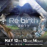 Tel Quel - Re:birth Festival 2017 - Techno Stage opening set