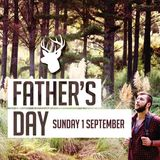 Things Fathers Say - AM - Mike Griffiths