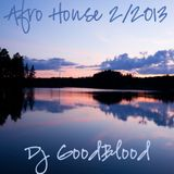 Afro House 2/2013