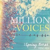 Million Voices - 2014 Spring Break Mix