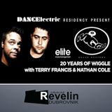 #018CCR / 20Years of Wiggle / Terry Francis&Nathan Coles B2B (Pt.2)