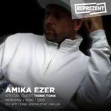 Jungle, DnB, Dancehall massive 'Think Tonk' joins me for a chat and dangerous guest mix 12/03/18