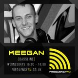 Keegan - Frequency FM - 18th November 2015