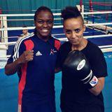 BBC Radio 1 Stories. Knockout: Girl Boxers