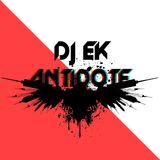 Dj E.k - Antidote (2012)